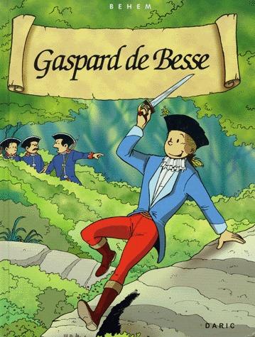 Gaspard de Besse édition simple