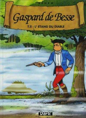 Gaspard de Besse 5 - L'étang du Diable