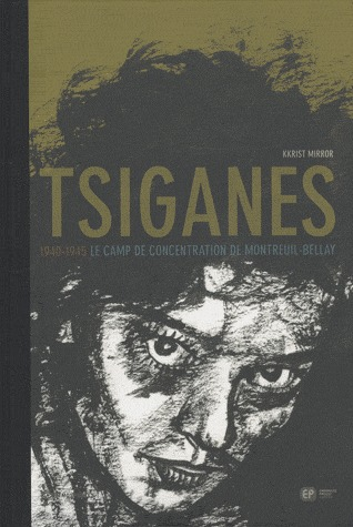 Tsiganes édition simple