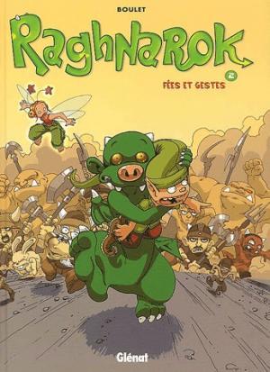 Raghnarok # 2
