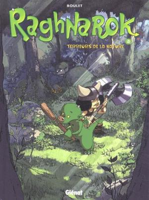 Raghnarok 3