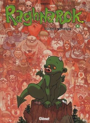 Raghnarok # 4