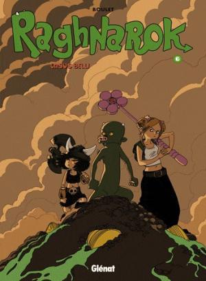Raghnarok 6