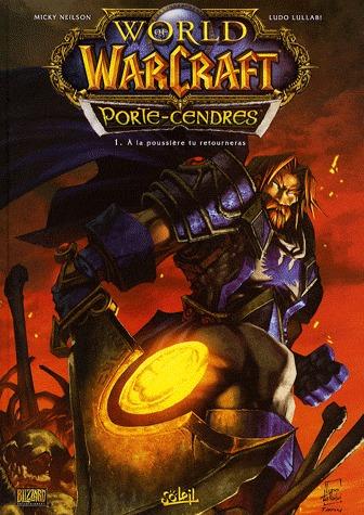 World of Warcraft - Porte-cendre édition simple