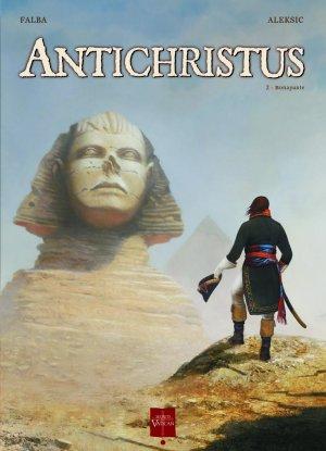 Antichristus T.2