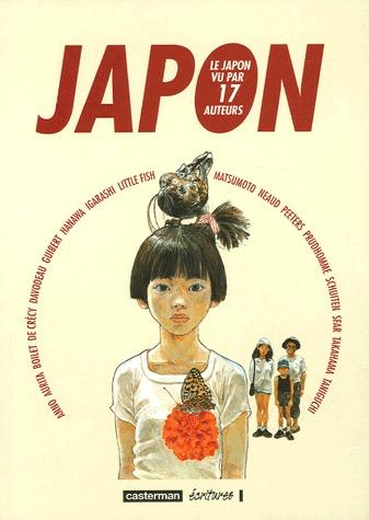 Japon édition simple