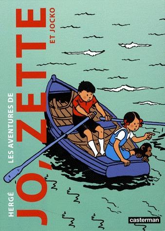 Les aventures de Jo, Zette et Jocko édition intégrale