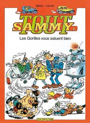 Sammy édition intégrale