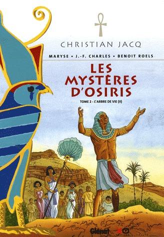 Les mystères d'Osiris 2