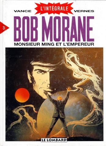 Bob Morane édition intégrale