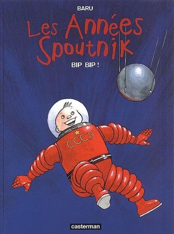 Les années Spoutnik # 3 simple