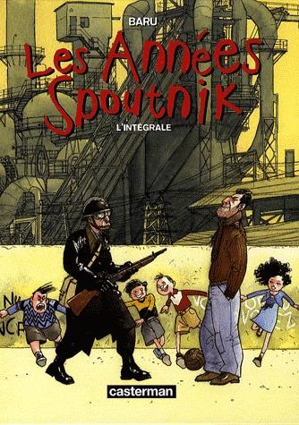 Les années Spoutnik édition intégrale