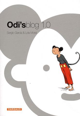 Odi's blog édition simple