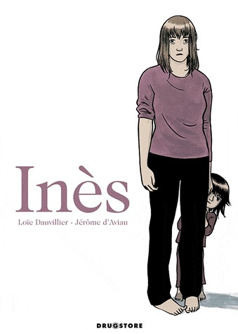 Inès édition simple