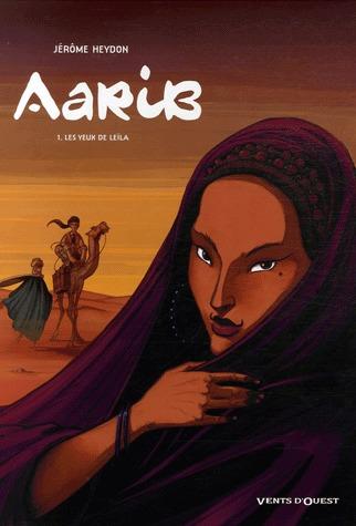 Aarib