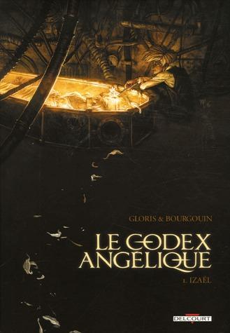 Le Codex angélique édition simple