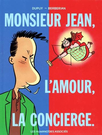 Monsieur Jean # 1 simple
