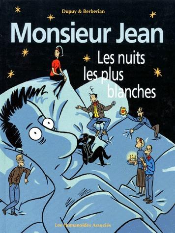 Monsieur Jean # 2 simple
