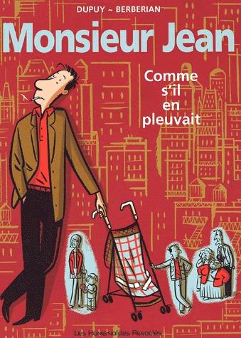 Monsieur Jean # 5 simple