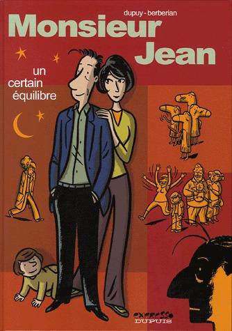 Monsieur Jean # 7 simple