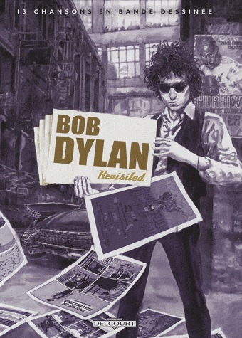 Bob Dylan revisited édition simple