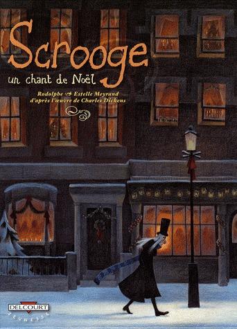 Scrooge, un chant de Noël édition simple