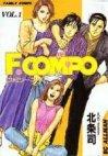 couverture, jaquette F.Compo 1  (Shueisha)