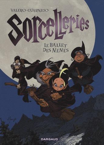 Sorcelleries