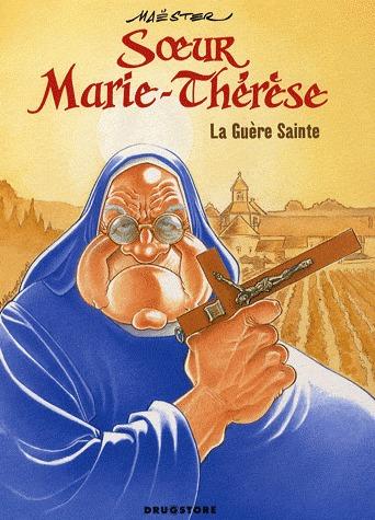 Soeur Marie-Thérèse des Batignolles édition simple