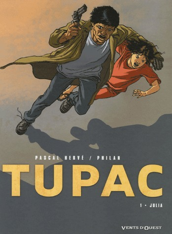 Tupac édition simple