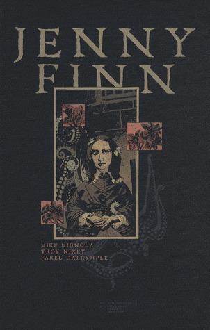Jenny Finn édition simple