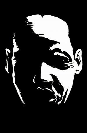 King, la biographie non-officielle de Martin Luther King édition coffret