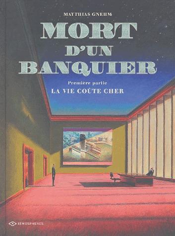 Mort d'un banquier édition simple