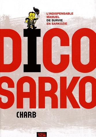 Dico Sarko édition simple