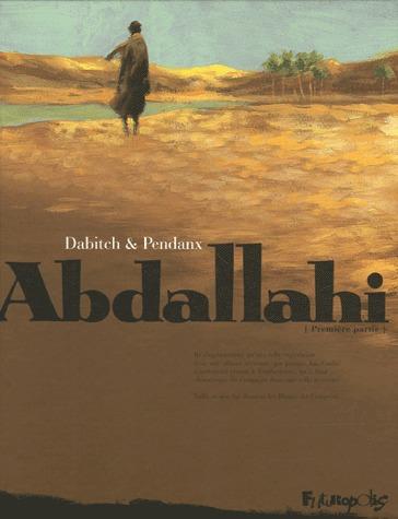 Abdallahi