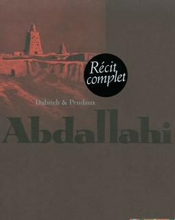 Abdallahi édition coffret