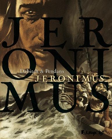Jeronimus édition coffret