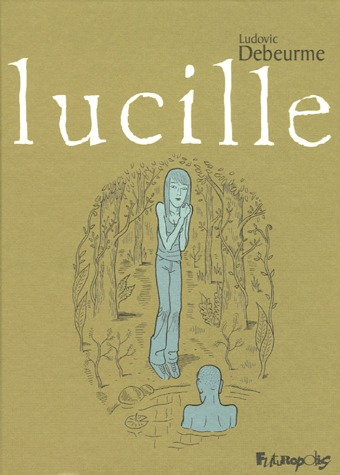 Lucille édition simple