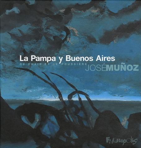 La pampa y Buenos Aires édition simple