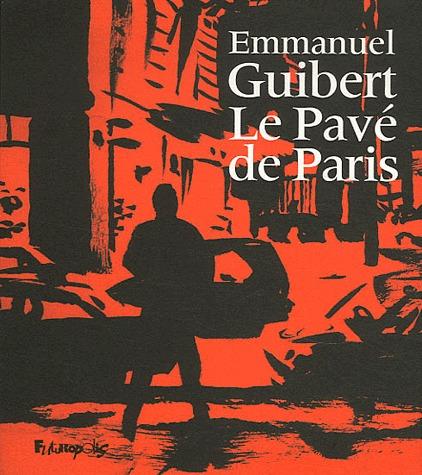 Le pavé de Paris édition simple