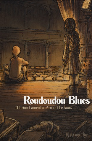 Roudoudou blues édition simple