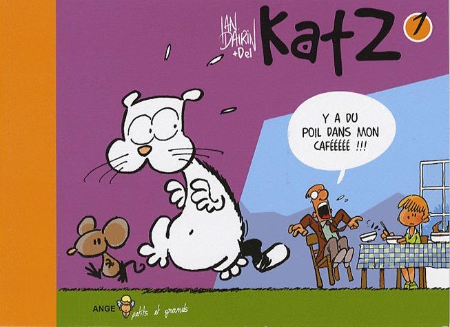 Katz édition simple