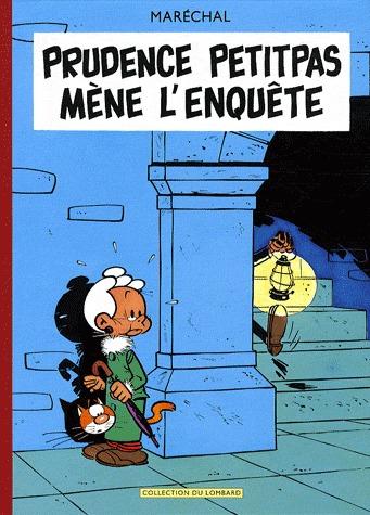 Prudence Petitpas édition intégrale