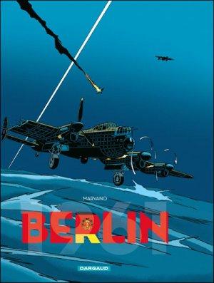 Berlin (Marvano) édition coffret