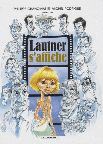 Lautner s'affiche édition simple