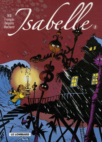 Isabelle édition intégrale