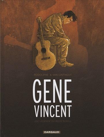Gene Vincent édition simple