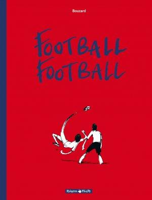 Football football édition simple
