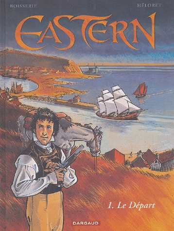 Eastern édition simple