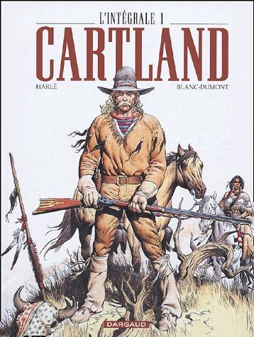 Jonathan Cartland édition intégrale